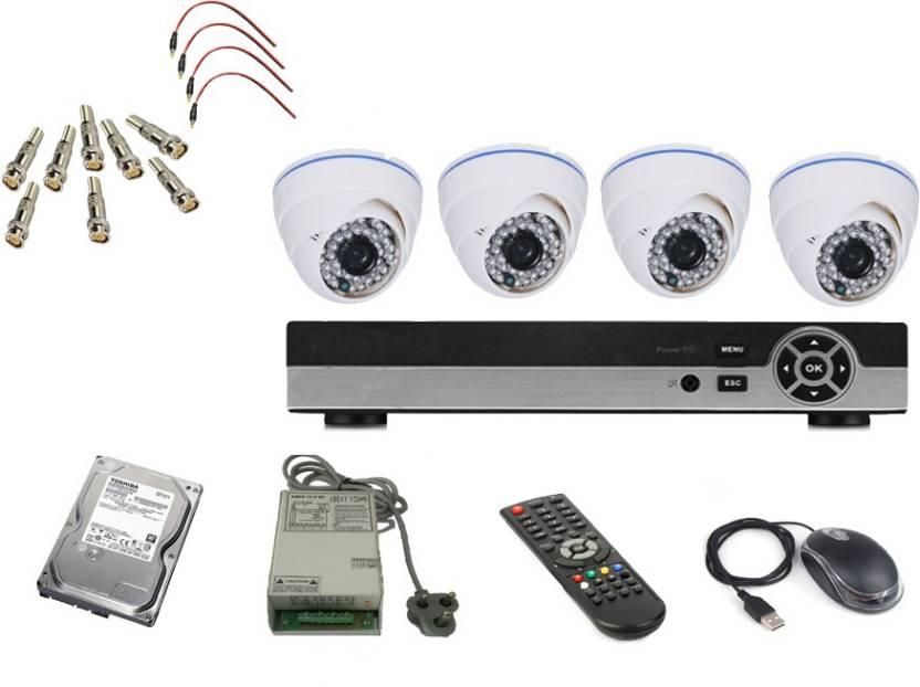 ARRAY VISION AV_AHD_1080N_COMBO_D Home Security Camera Price