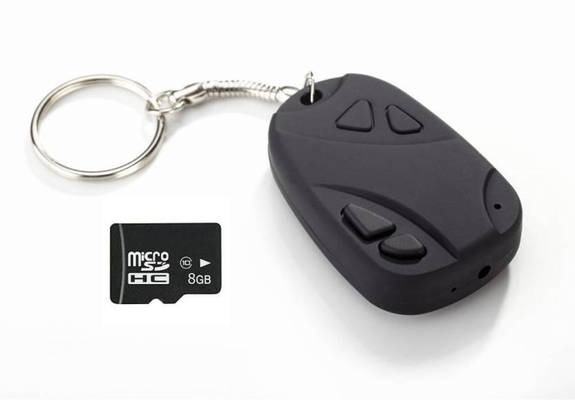 Spyguru 808-Keychain Home Security Camera Price in India - Buy ... 798c41c4b