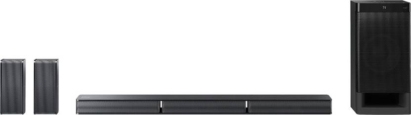 Sony HT-RT3 5.1 Soundbar