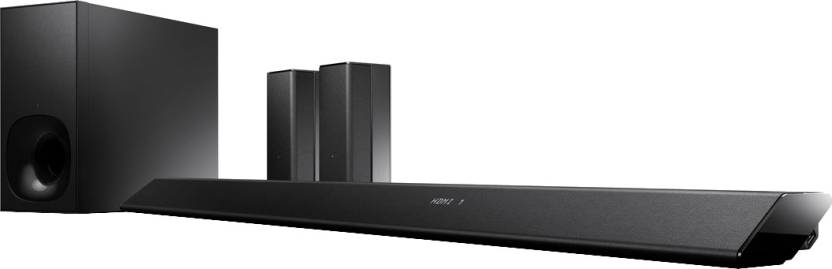 Sony Ht Rt5 5 1 Soundbar