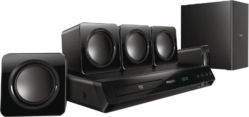 Philips HTD3509 / 94 5.1 Home Cinema