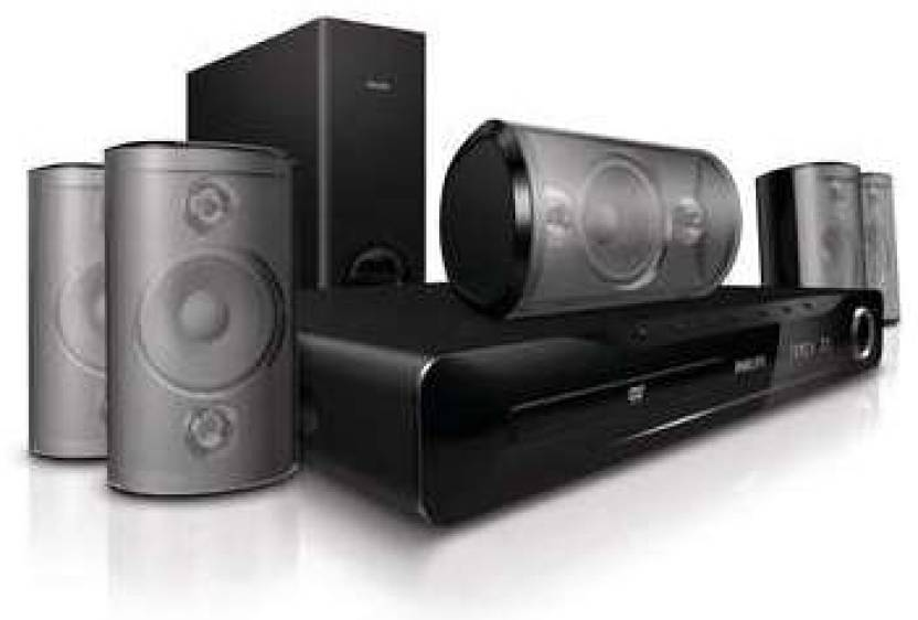 Philips HTS3511E/94 5.1 Home Theatre System