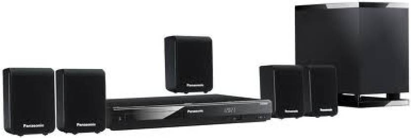 Panasonic XH50 5.1 Home Theatre System
