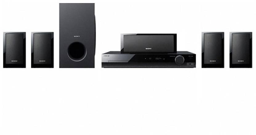 Sony DAV-TZ215 5.1 Home Theatre System