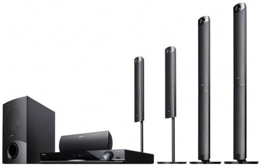 Sony DAV- DZ840K 5.1 Home Theatre System