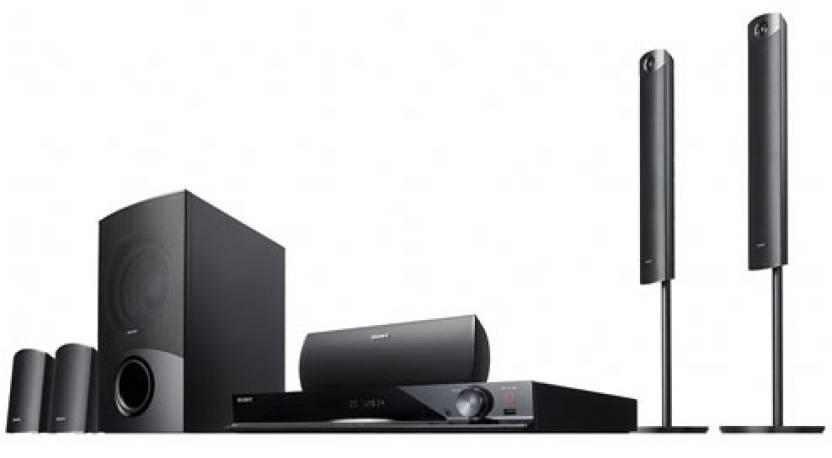 Sony DAV-DZ640 5.1 Home Theatre System