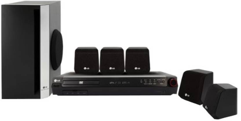 LG HT302SD 5.1 Home Theatre System