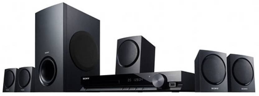 Sony DAV-TZ135 5.1 Home Theatre System