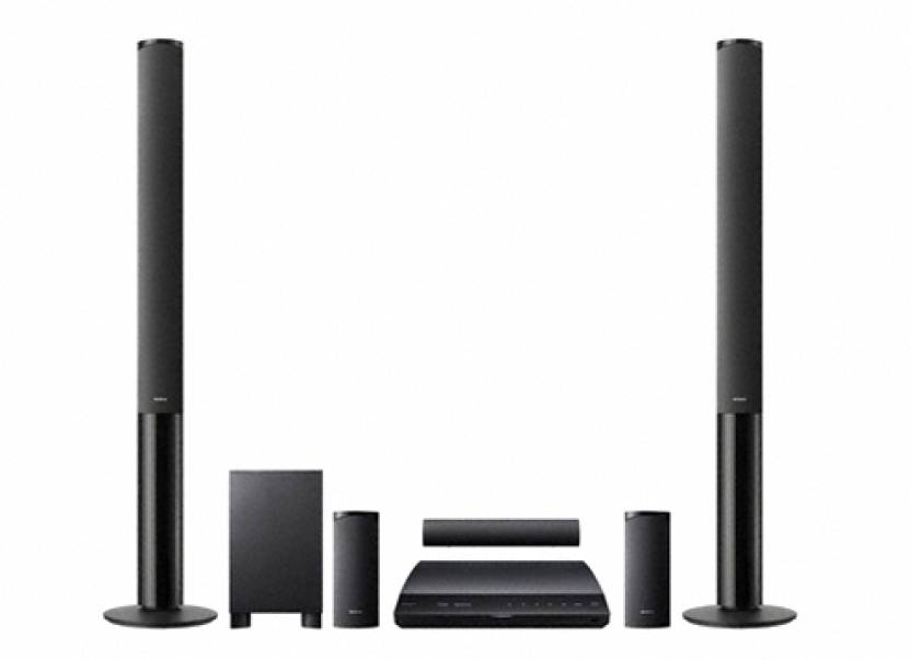 Sony BDV-E880 5.1 Home Theatre System