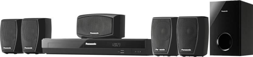 Panasonic SC-XH20 5.1 Home Theatre System