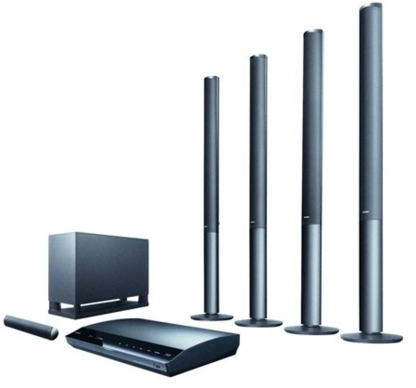 Samsung HT-C755W 5.1 Home Theatre System