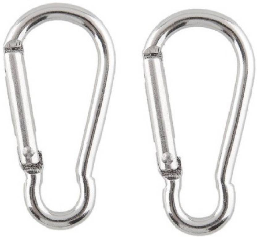 Futaba Snap Hook Hanger Keychain Key Holder Pack of 2