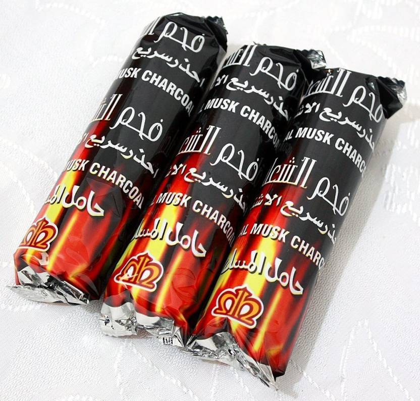 Alalif Instant Burn Magic Coal Hookah Charcoals
