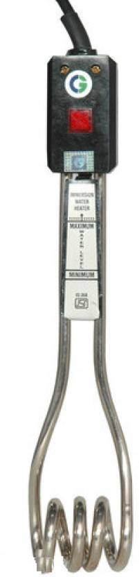 Crompton Greaves CG 1500 W Immersion Heater Rod