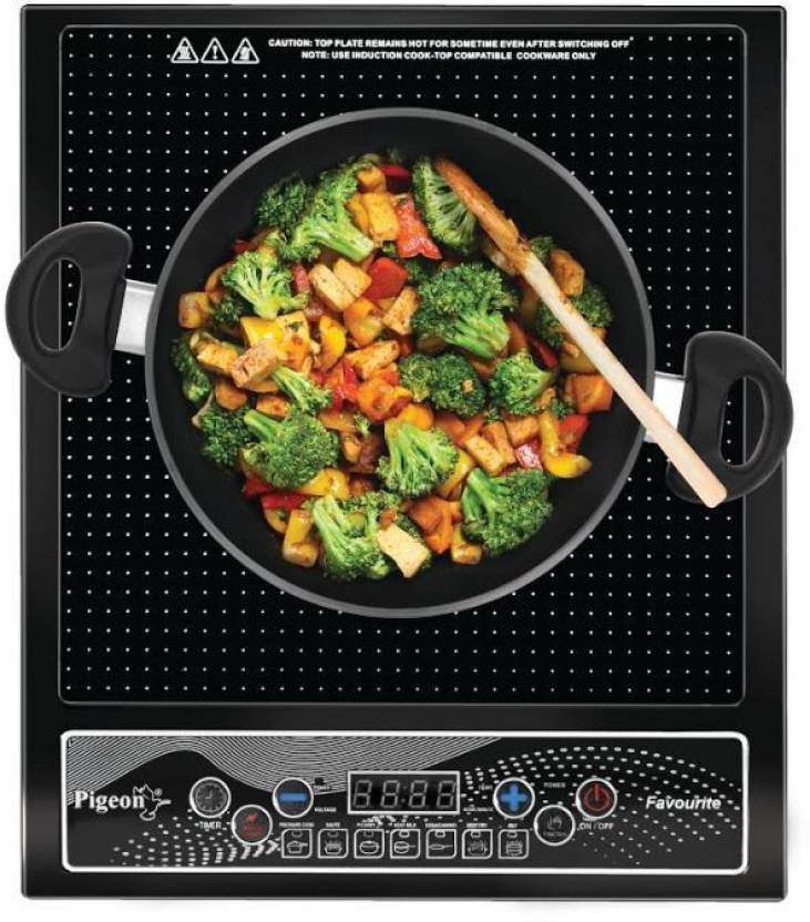 Minimum 50% Off On Induction Cooktops