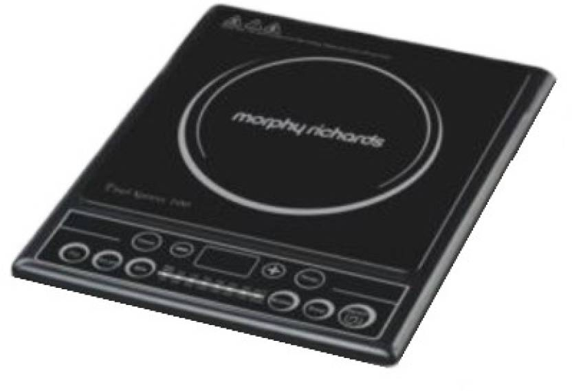 Morphy Richards Chef Xpress 100 Induction Cooktop