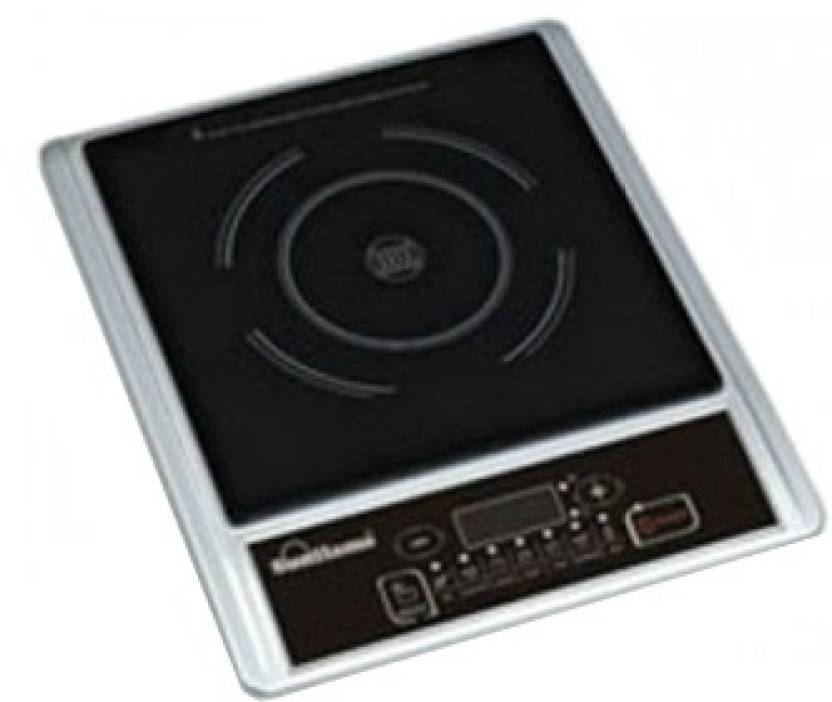 Sunflame IC 01 Induction Cooktop