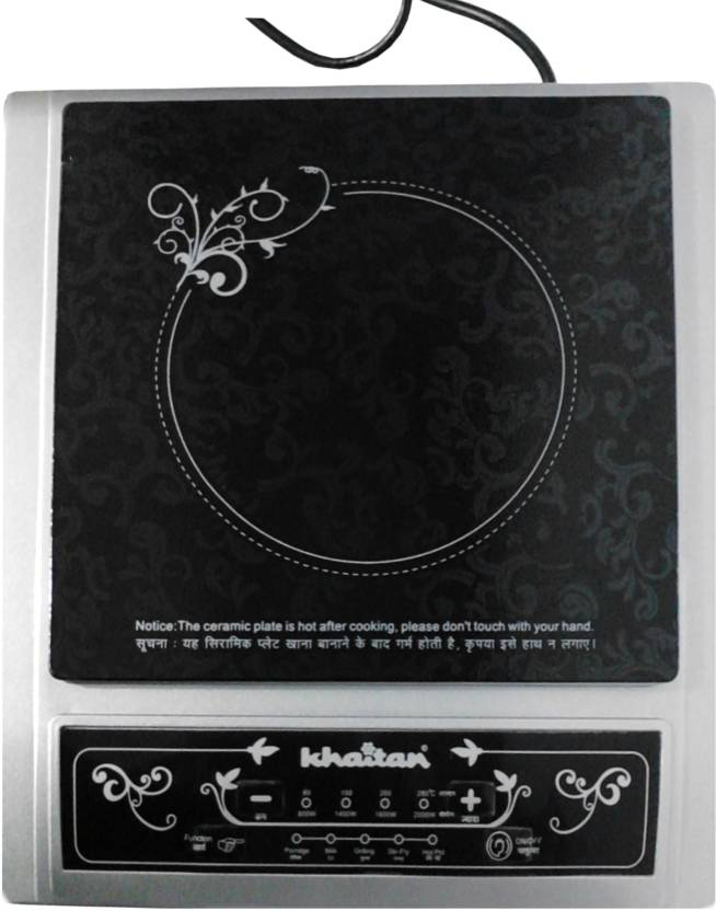 Khaitan Induction Cooker 405SD Induction Cooktop