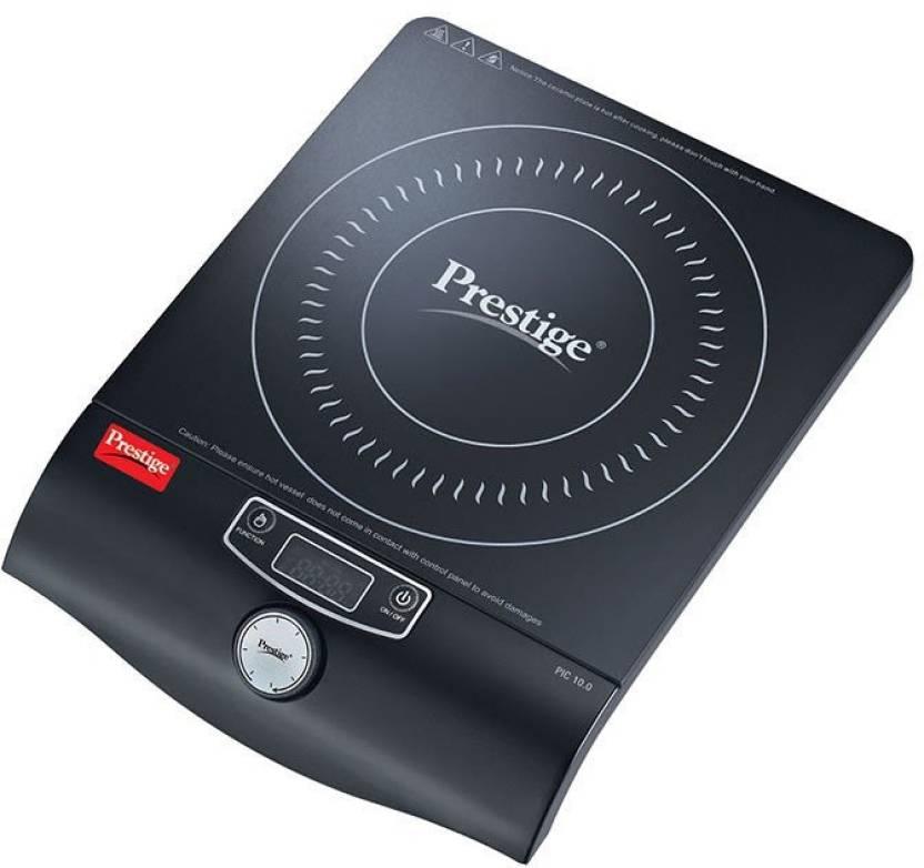 Prestige Pic 10.0 Induction Cooktop - Buy Prestige Pic 10 ...
