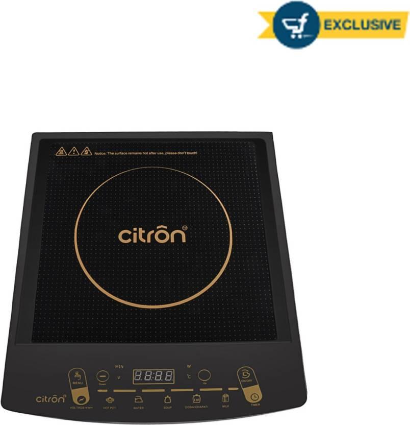 Citron CIC 001 Induction Cooktop