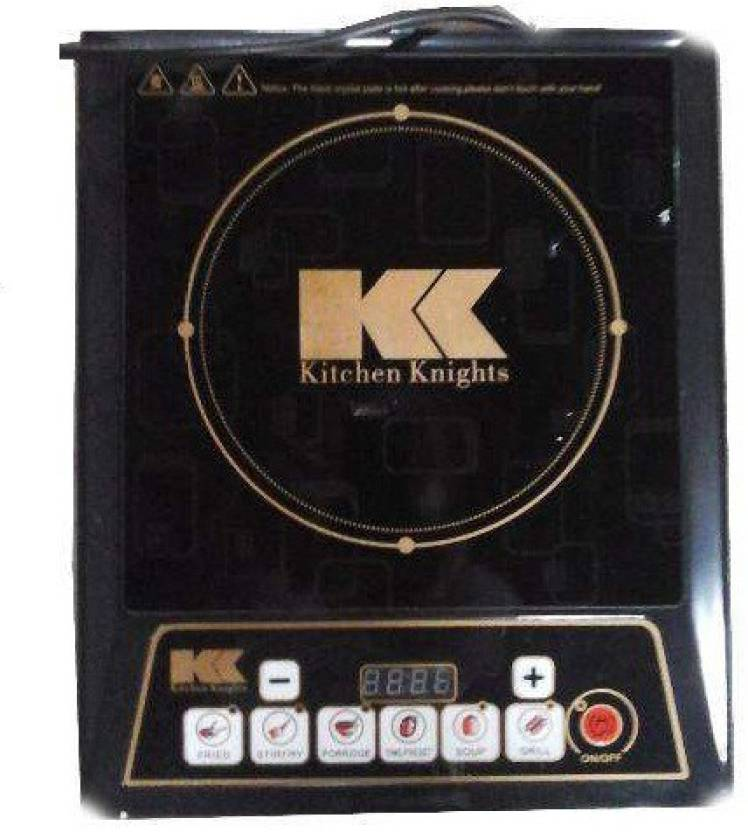 Kitchen Knight Ski14bp3 Cce Induction Cooktop