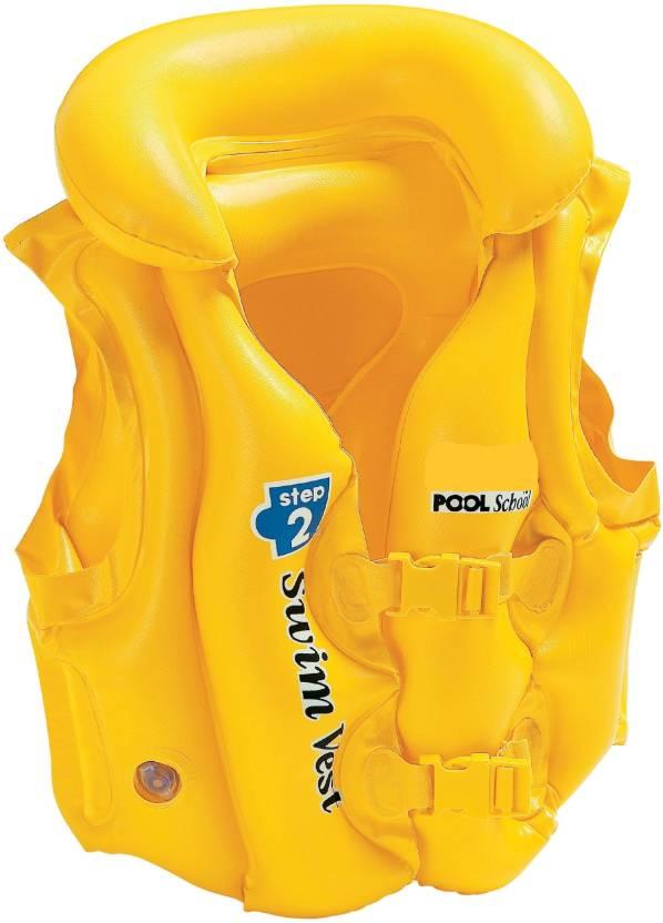 Intex Swim Vest Pool School Step 2 Inflatable Water Games