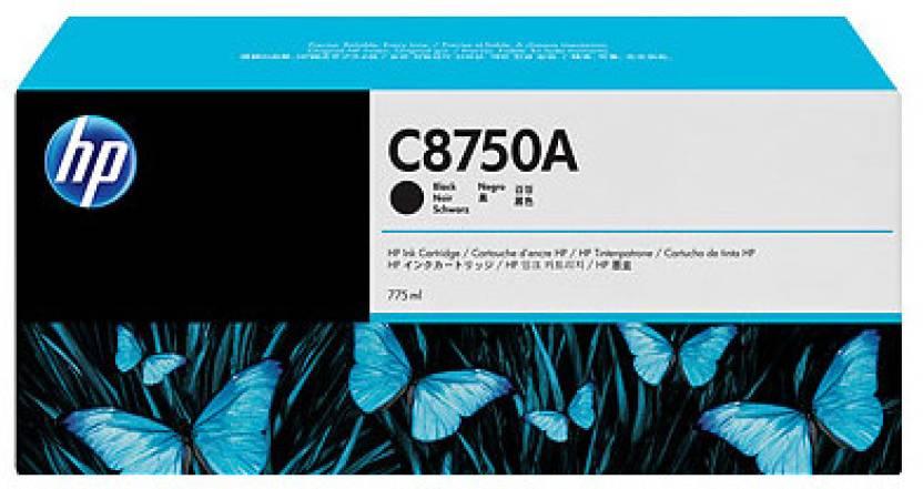 HP C8750A Black Ink Cartridge