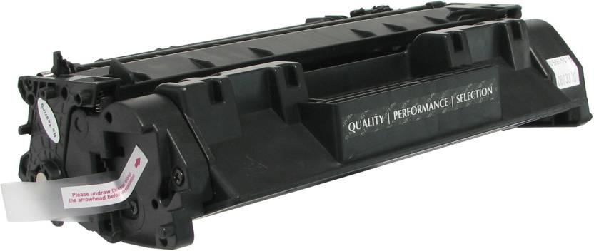 Pitney Bowes CE505A Single Color Toner
