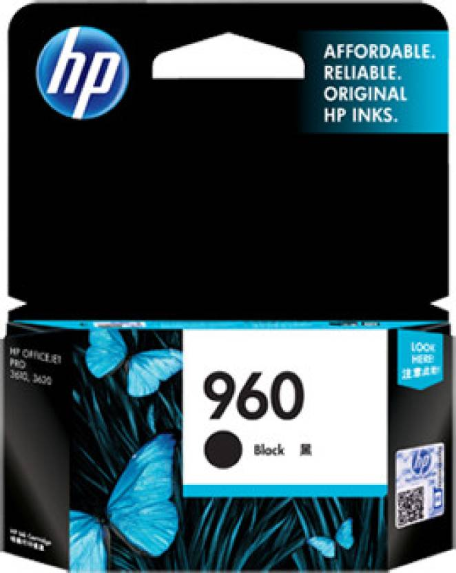 HP 960 Single Color ink cartridge