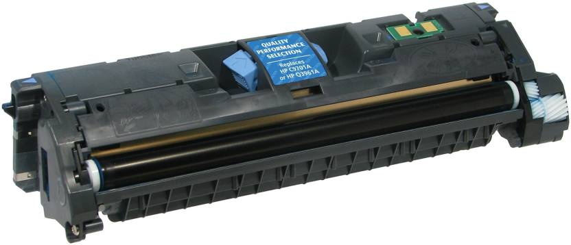 Pitney Bowes Q3961A/C9701A Single Color Toner
