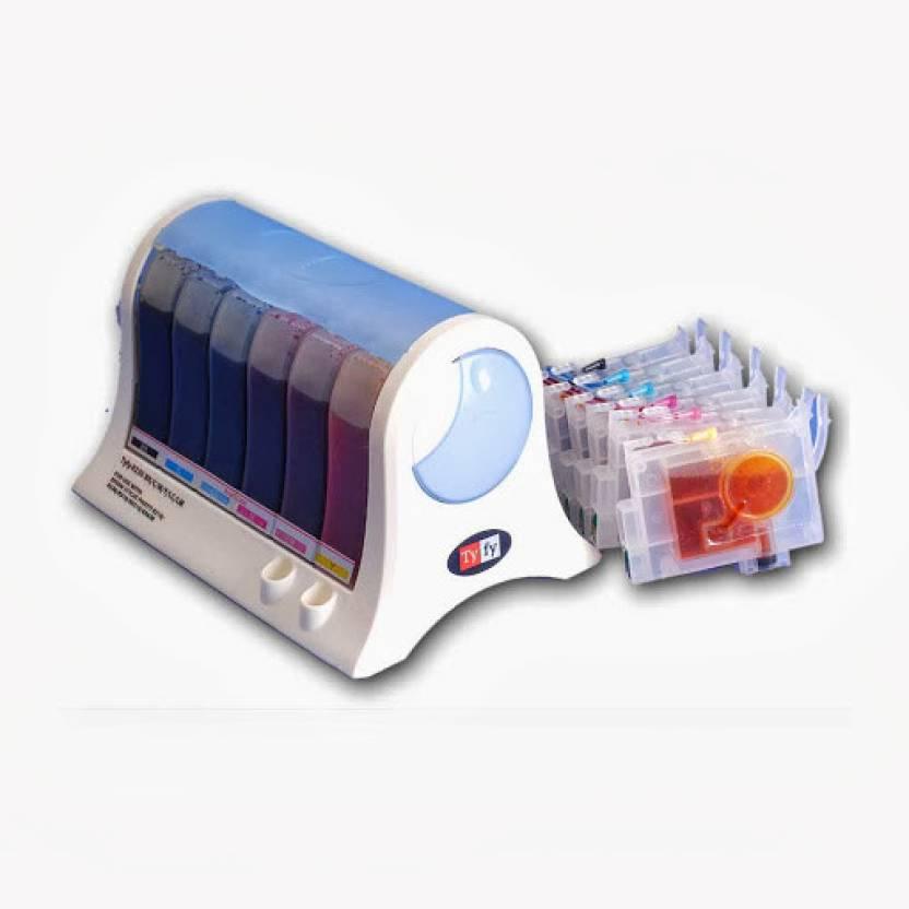 TYFY R210/R230/R310/RX510/RX630 Single Color Ink