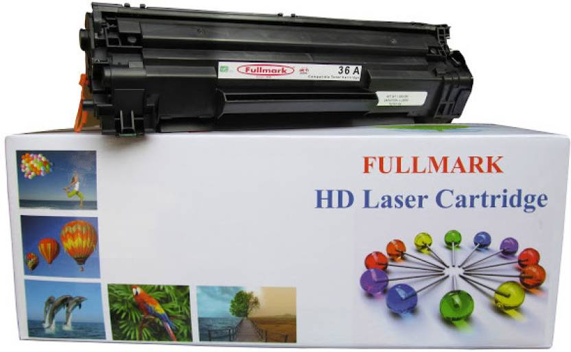Fullmark 36 A Single Color Toner