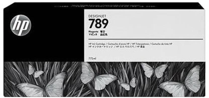 HP 789 775 ml Magenta Latex Designjet Ink Cartridge