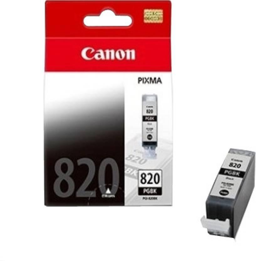 Canon PGI 820 Ink Cartridge