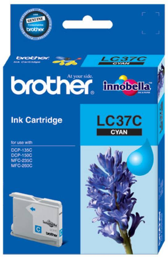 Brother LC 37C Ink cartridge
