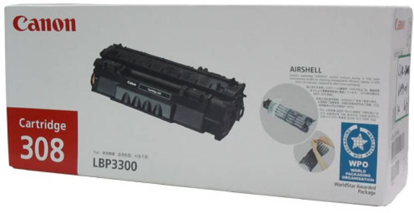 Canon Toner Cartridge 308