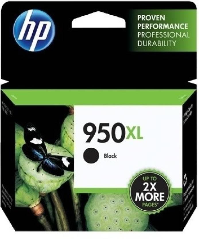HP 950XL Officejet Single Color Ink
