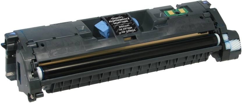 Pitney Bowes Q3960A/C9700A Single Color Toner