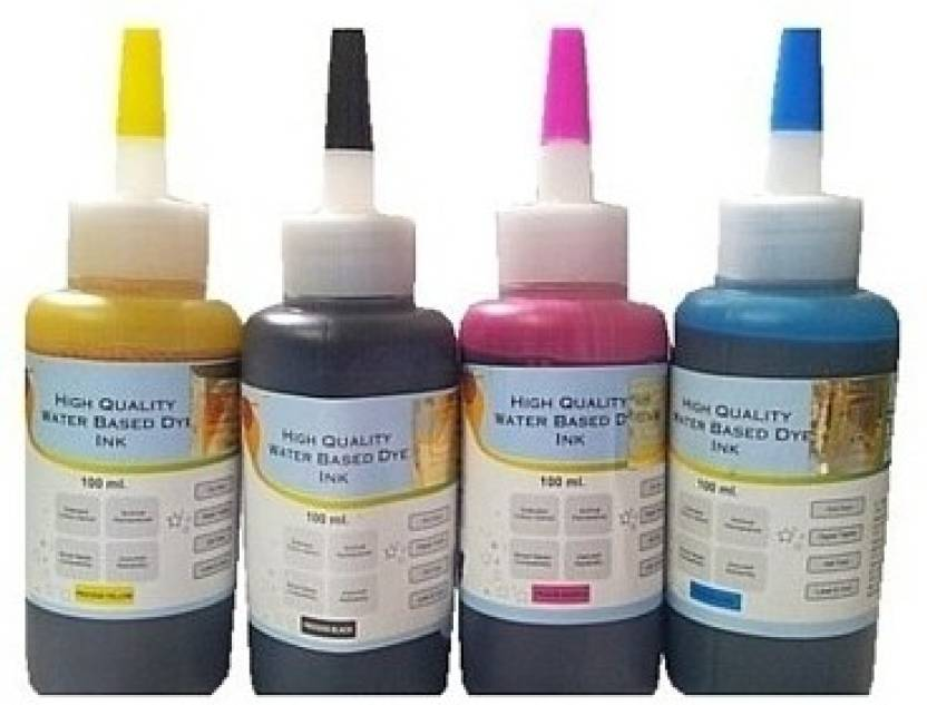 Flowjet 100 ml Bottle Ink Cartridge