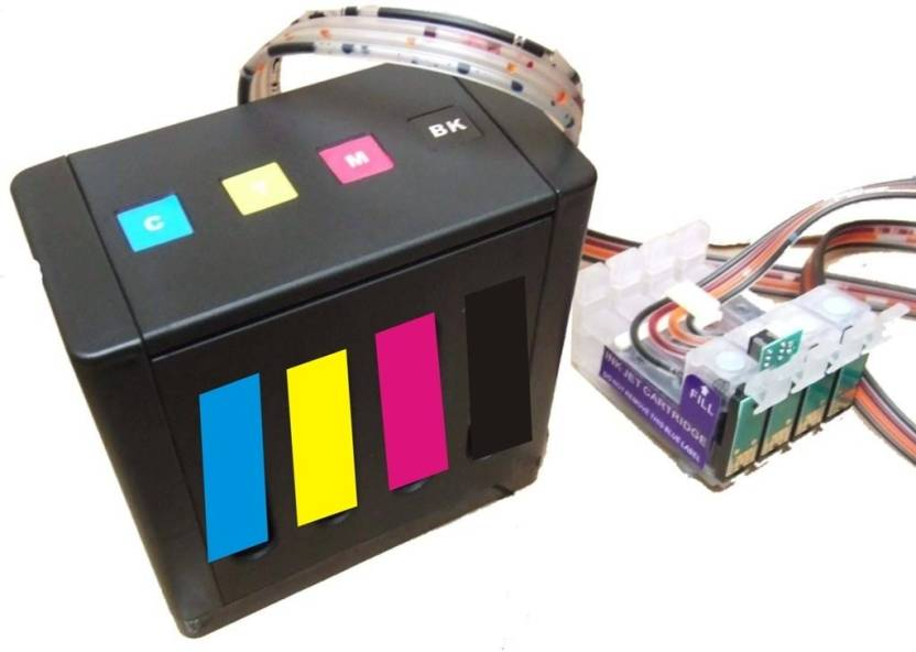 Gocolor ME320 Multi Color Ink