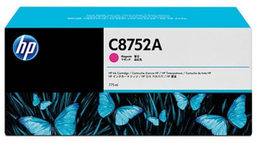 HP C8752A Magenta Ink Cartridge