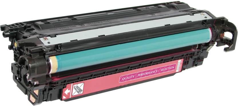 Pitney Bowes CE253A Single Color Toner