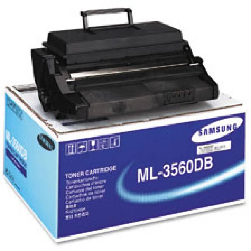 Samsung ML 3560DB Black Toner Cartridge