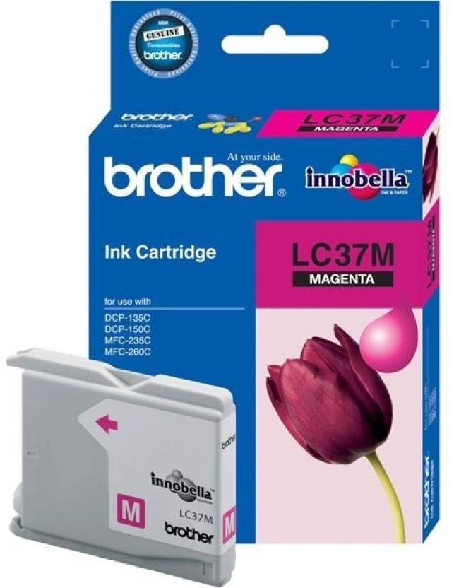 Brother LC 37M Ink cartridge