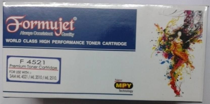 Formujet 4521 Single Color Toner