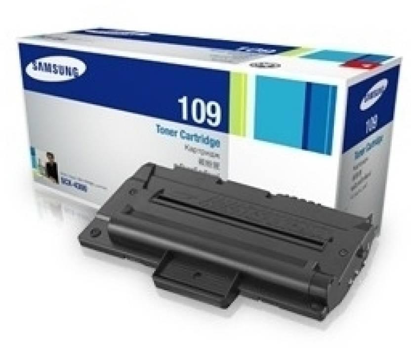 Samsung MLT D109S Black Toner Cartridge