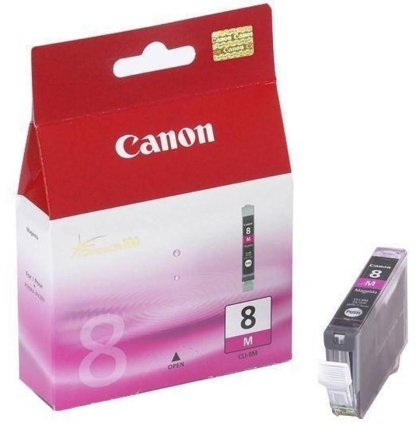 Canon CLI 8M Ink cartridge