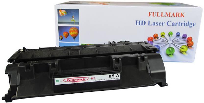 Fullmark 53 A Single Color Toner