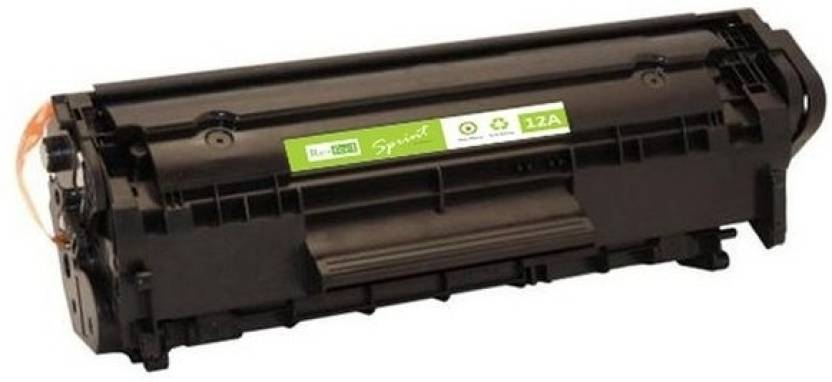 Refeel Sprint 12A Single Color Toner