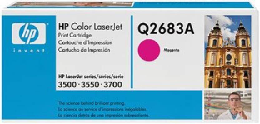 HP 311A Magenta Laser Jet Toner Cartridge